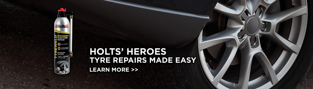 Holts Heroes Tyres