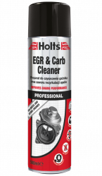 Holts EGR & Carb Cleaner Spray for cars - reduces emissions