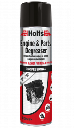 Holts Engine & Parts Degreaser - Powerful solvent for car parts