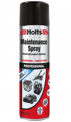 Holts Maintenance Spray Can for mechanics and home car repairs