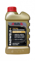 Radweld Plus