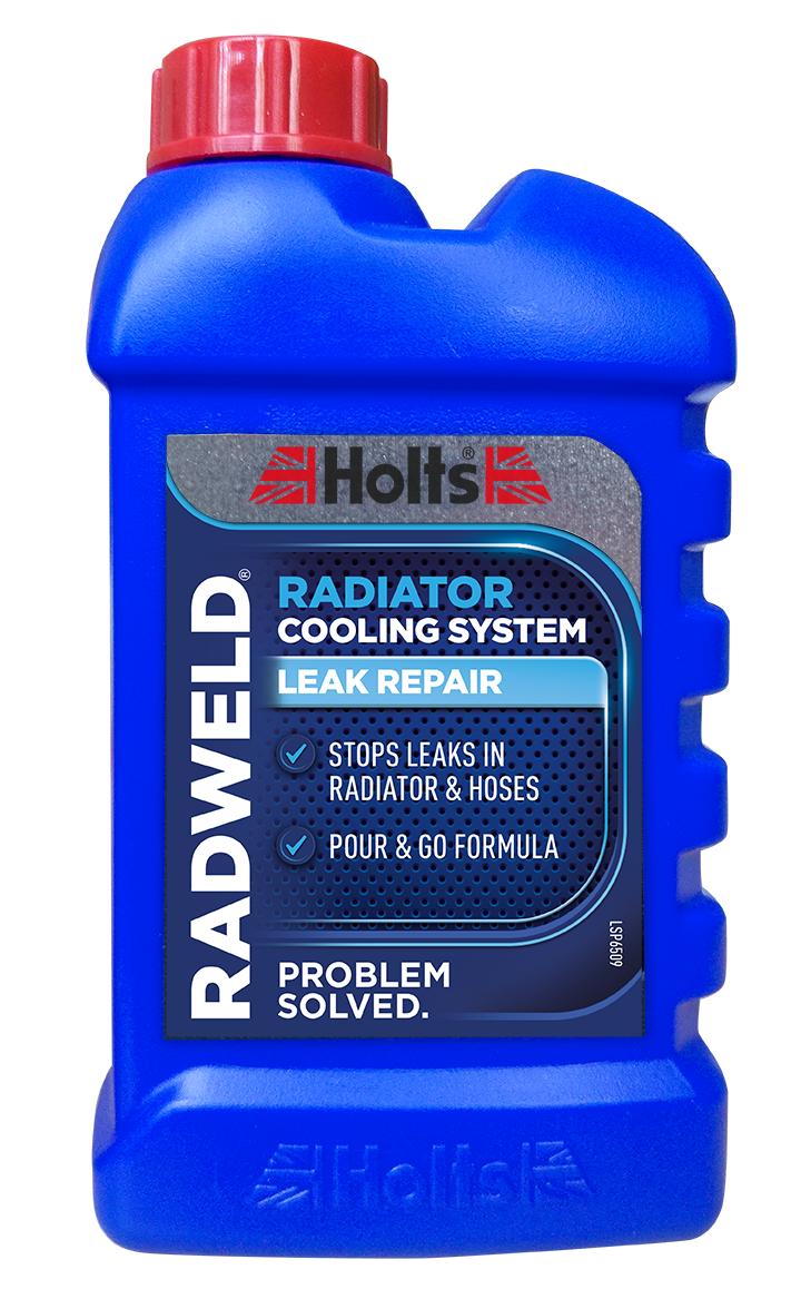 Radweld – The Science behind the Product