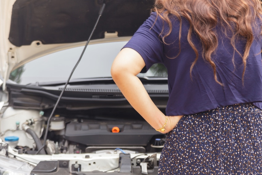 Car Doctor: 7 Signs That There's Something Wrong with Your Car