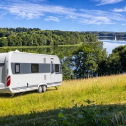 tips for maintaining your caravan