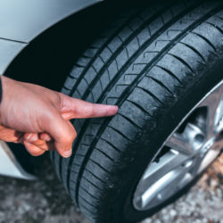 Could tyres invalidate car insurance