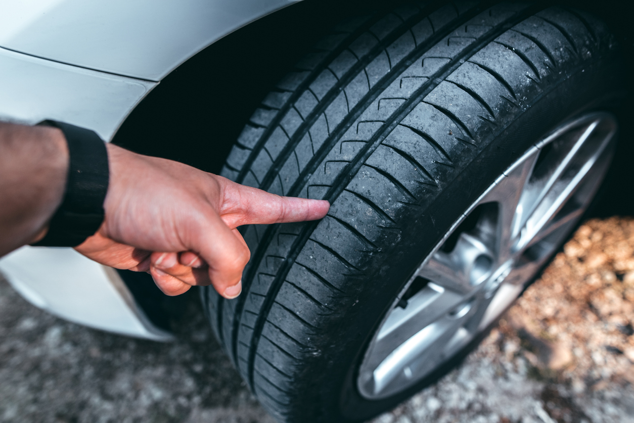 Ask The Mechanic Tyre wear