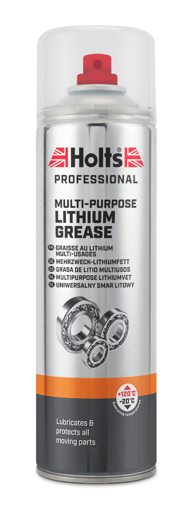 Holts Multi-Purpose Lithium Grease