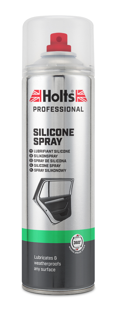 Holts Silicone Spray