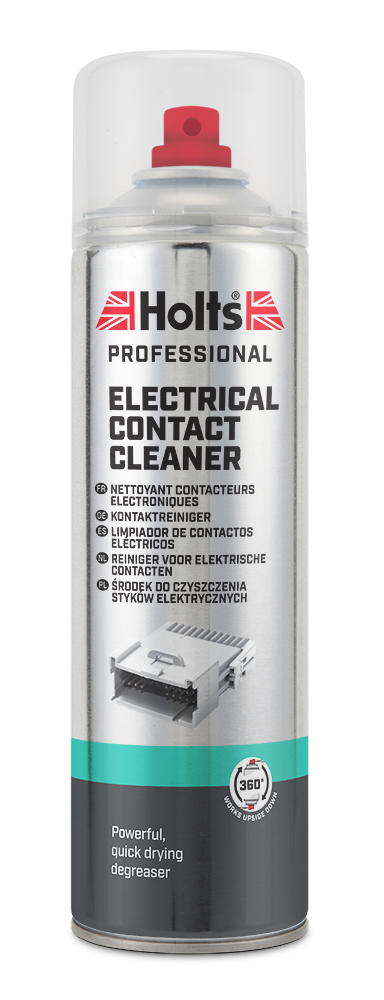 Holts Electrical Contact Cleaner