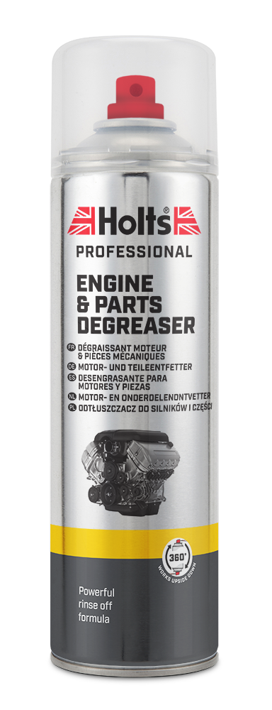 Holts Engine & Parts Degreaser
