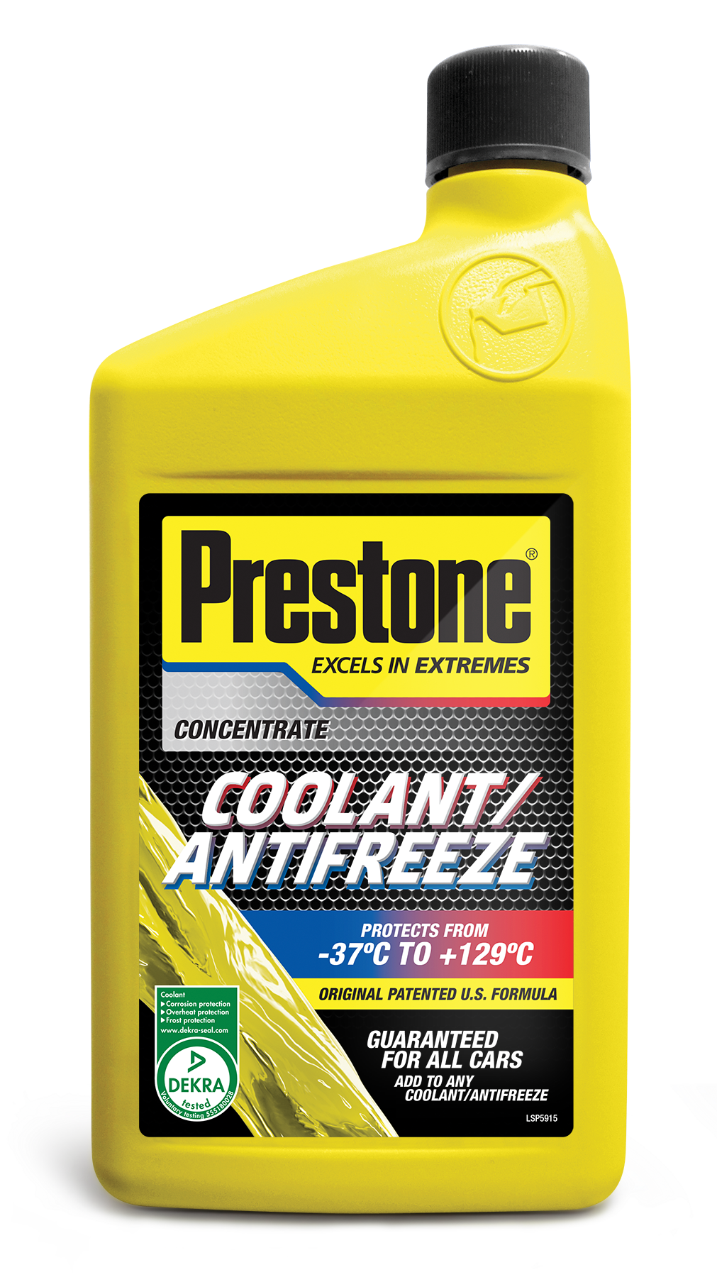 Prestone Coolant Concentrate