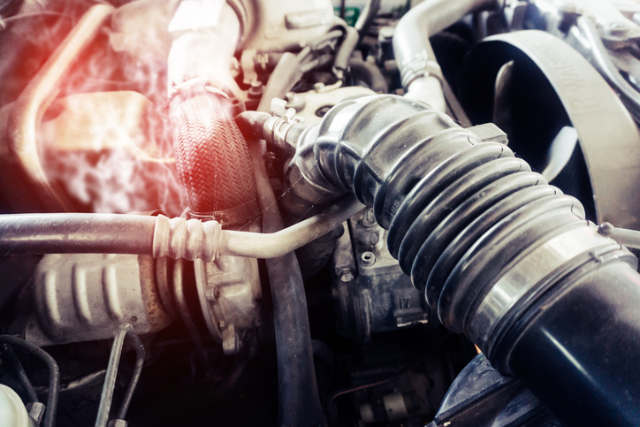 Engine Coolant Low >> What Happens To A Car Without Coolant Or Antifreeze