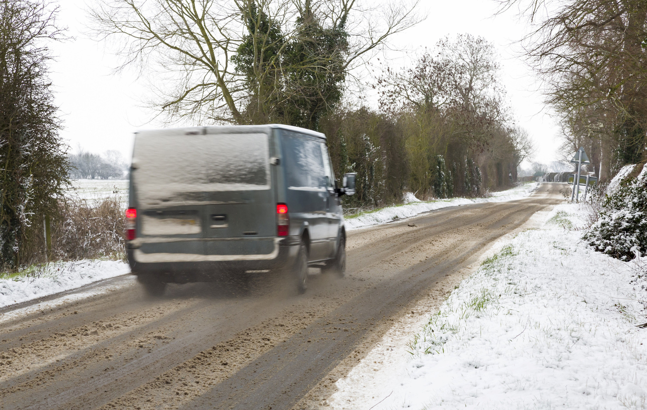 can driving in the snow invalidate my insurance