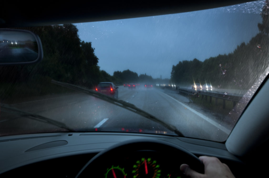 How does weather affect car insurance