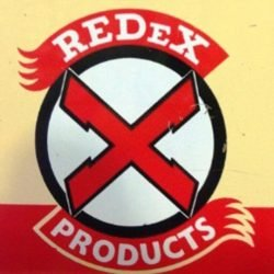 Redex Old Logo - Redex Products