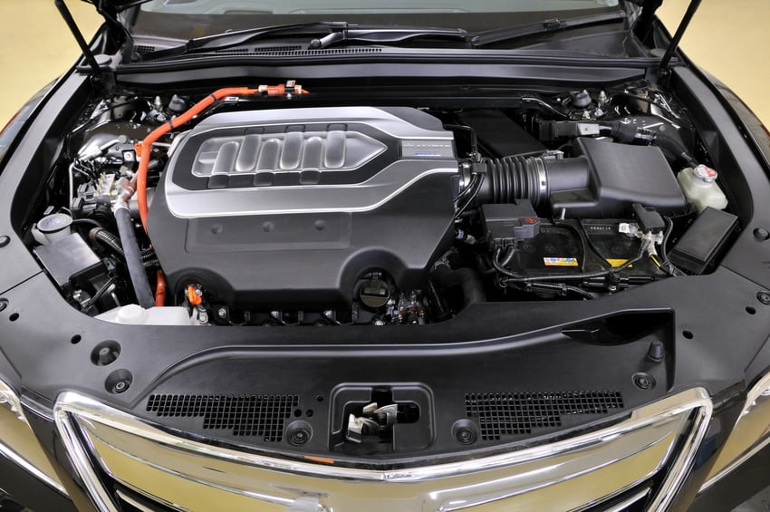 8 Signs That Your Cars Engine Is Affected By Oil Deposits