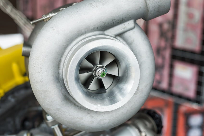 What is a Turbo Engine and How Does It Work?