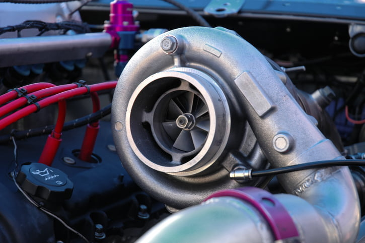 6 Ways To Protect Your Turbo Engine