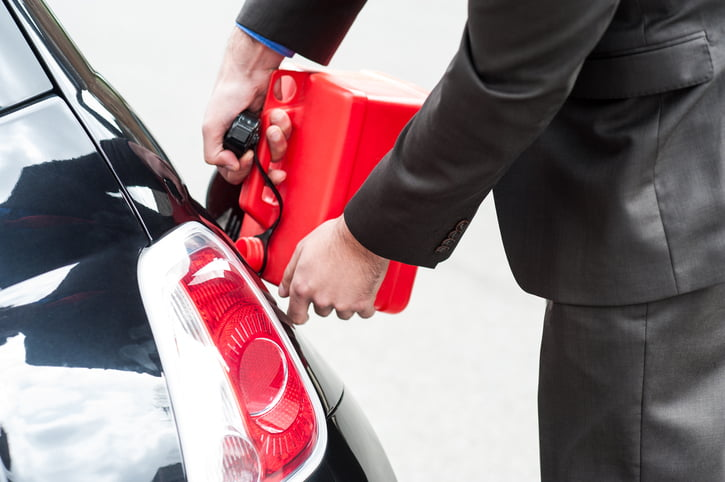 Can Running Out of Fuel Damage Your Car? | Redex