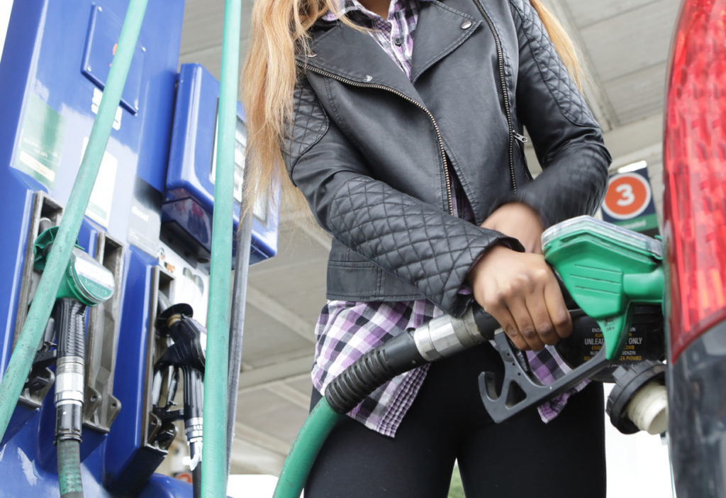 How fuel is changing