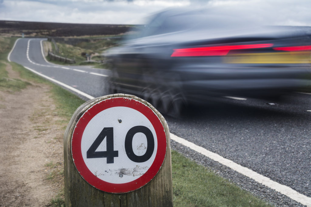 10 speeding myths busted
