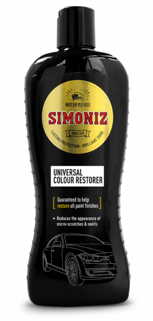 Simoniz Colour Restorer