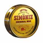 Simoniz Original Wax Tin for Cars