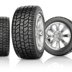 tires alloy guide