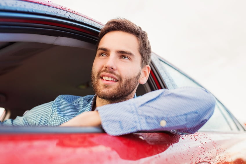 car cleaning tips for spring