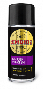 Simoniz Air con Refresh