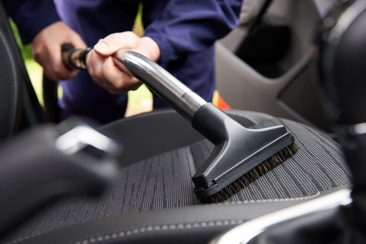 How to Look After Car Upholstery