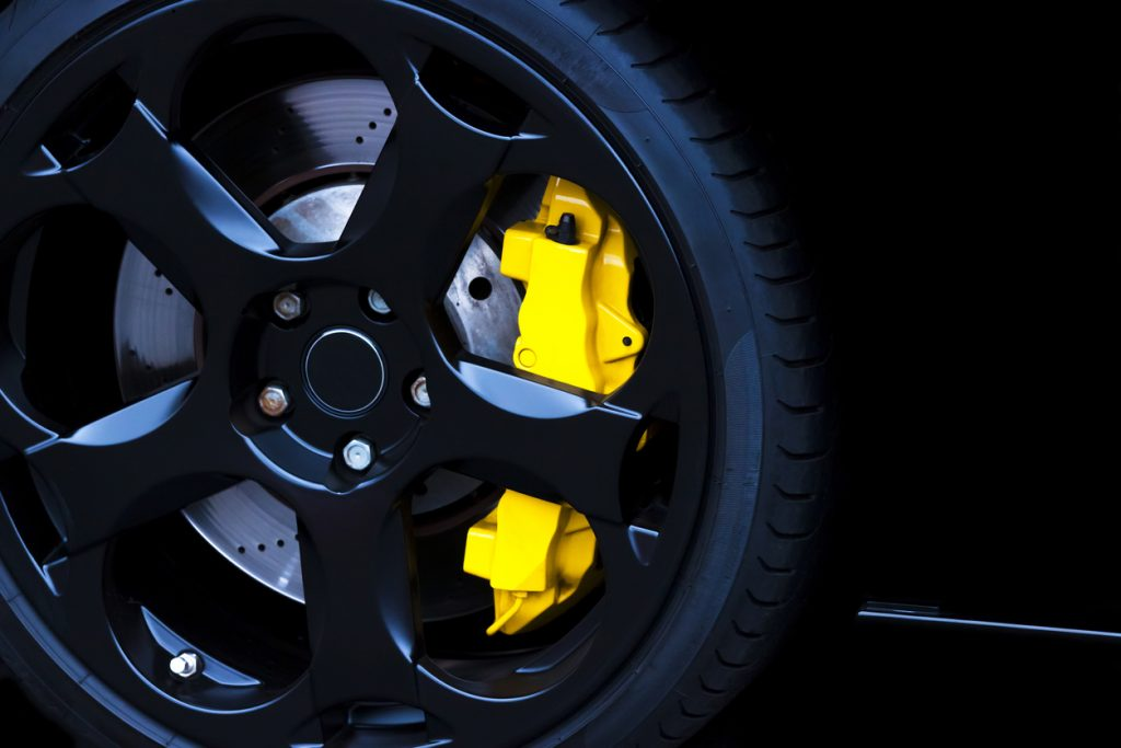 How to Choose the Right Alloy Wheels for Your Car | Simoniz