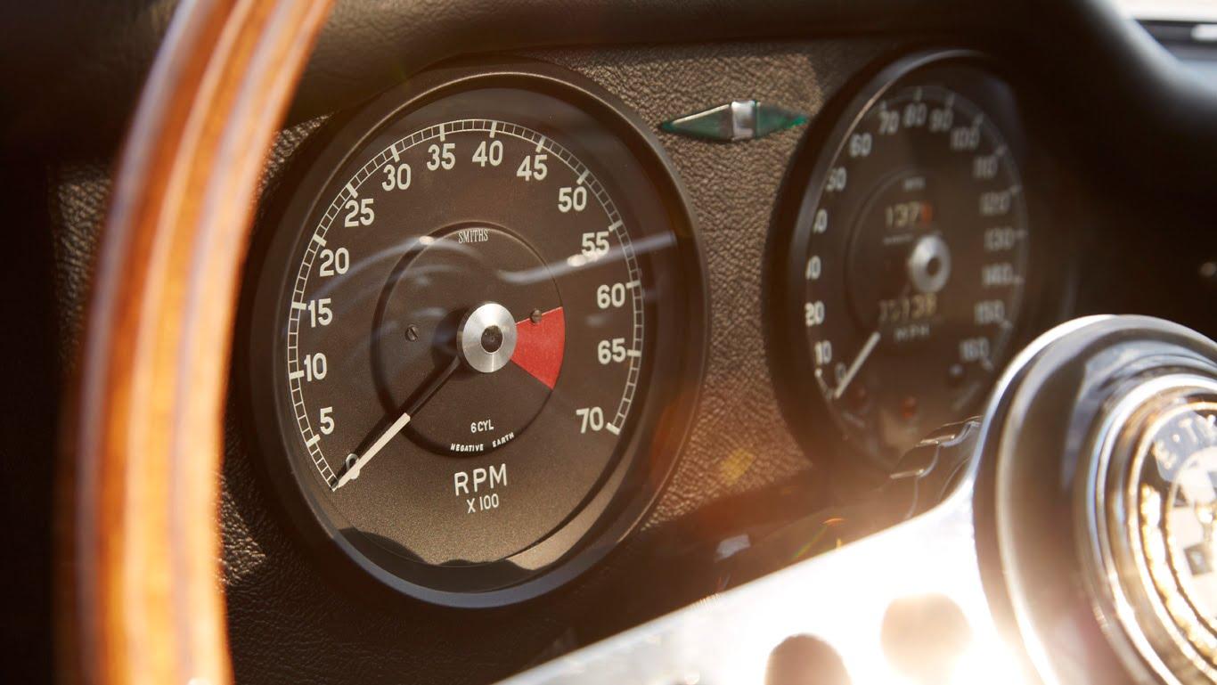 Jaguar E Type3