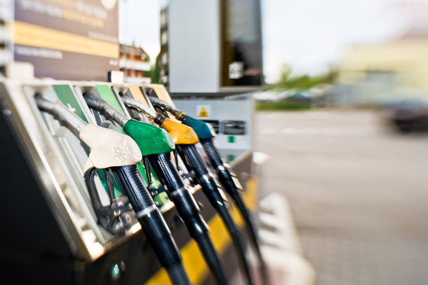 what to do if i put petrol on a diesel car