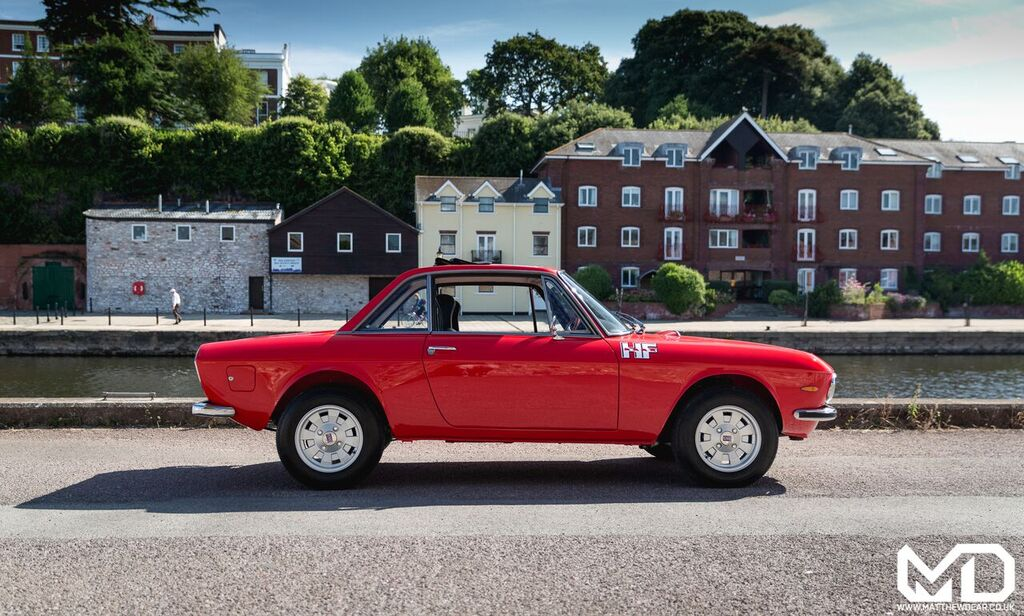 Thinking of Restoring a Classic Car? We Chat to the Experts