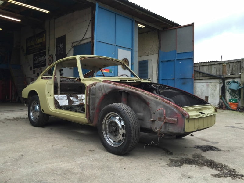 Cars That Start With D >> Thinking Of Restoring A Classic Car We Chat To The Experts
