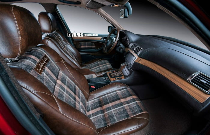 Most Expensive Car Seat >> The Most Expensive Car Interiors In The World