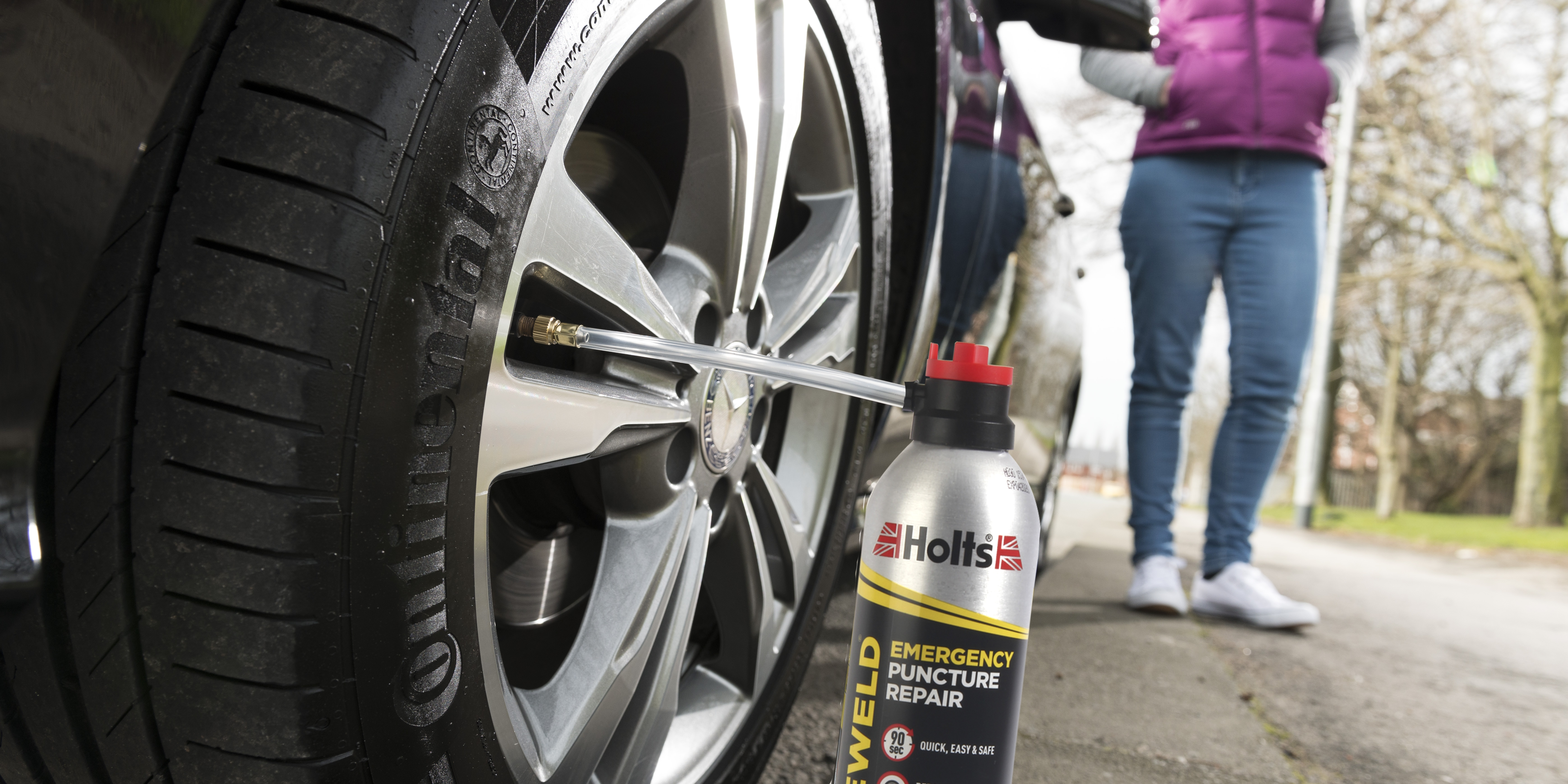 Holts Tyreweld